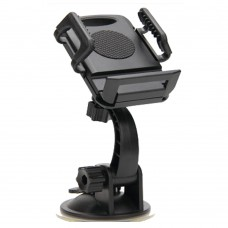 360 Padded Car Phone Holder