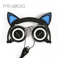 MindKoo - Glow in the Dark Headphones