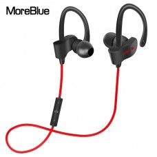 MoreBlue - Wireless Sports Headset