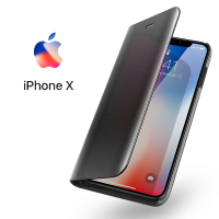 iPhone X Mirror Case