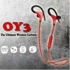 OY3 Wireless Bluetooth Headset