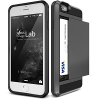 iPhone 7 Card Holder Case