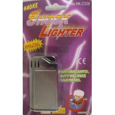 Electric Shocking Lighter