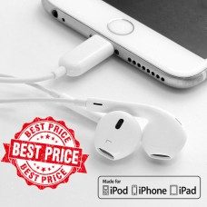 iPhone 7 / PLUS Lightning Earphones