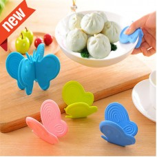 Silicone Butterfly Handles